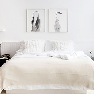 30 inspirations décoration chambre