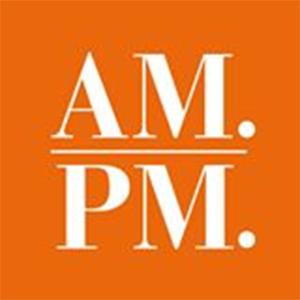 AM. PM.