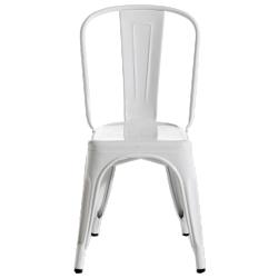 Chaise tolix (lot de 2)