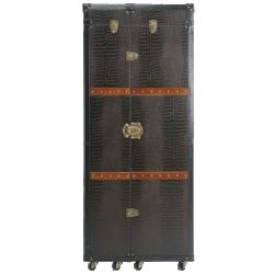 Bar shipping trunk