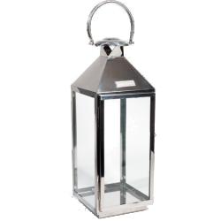 Lanterne nouvel métal