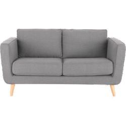 Canapé nils gris clair
