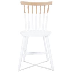Chaises 2 x deauville frêne