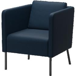 Ekerö - fauteuil