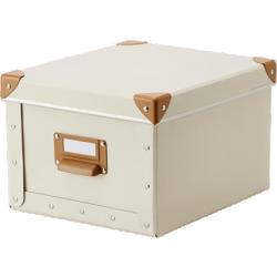 Fjälla - boîte avec couvercle
