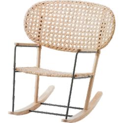 Grönadal - fauteuil à bascule