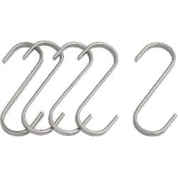 Grundtal - crochet en s