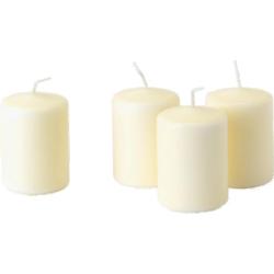 Hemsjö - bougie bloc non parfumée