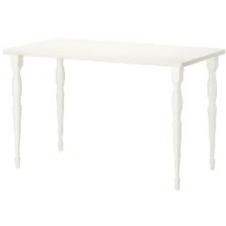 Hissmon / nipen - table