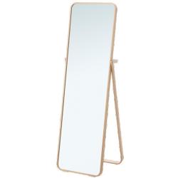 Ikornnes - miroir sur pied