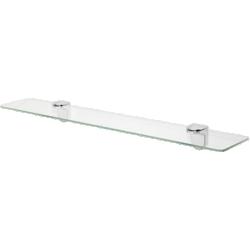 Kalkgrund - étagère en verre