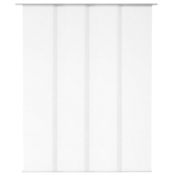 Kit inspire blanc enduite