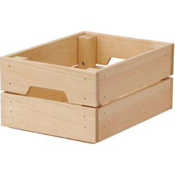 Knagglig - boîte