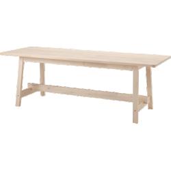 Norråker - table