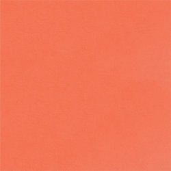 Papier peint lisse mat orange