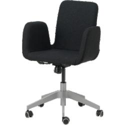 Patrik - chaise pivotante