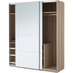 Pax - armoire-penderie