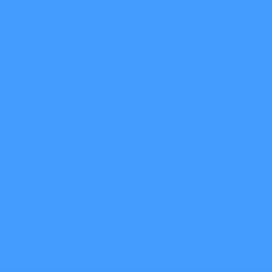 Peinture luxens arty bleu graphique