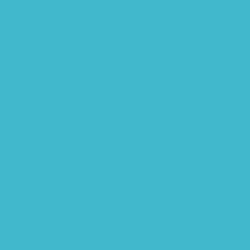 Peinture luxens arty bleu miami beach