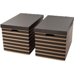 Pingla - boîte avec couvercle