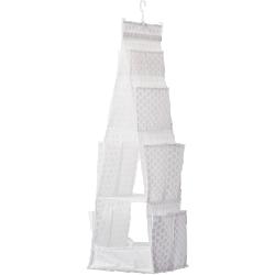 Pluring - rangement susp 3 compartiments