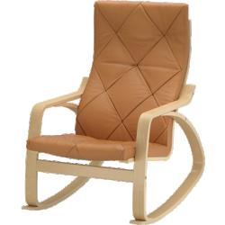 Poäng - fauteuil à bascule