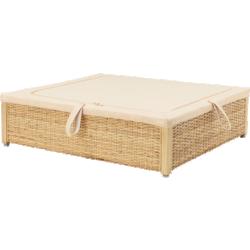 Römskog - rangement pour lit