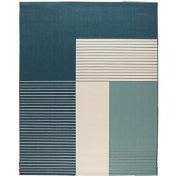 Roskilde - tapis tissé à plat
