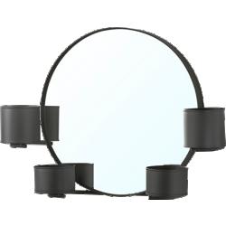 Sällskap - miroir