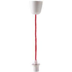 Sekond - monture électrique rouge
