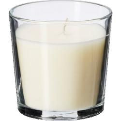 Sinnlig - bougie parfumée dans verre