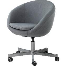 Skruvsta - chaise pivotante