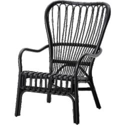 Storsele - fauteuil haut