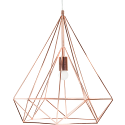Suspension diamond copper métal