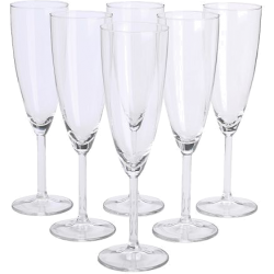 Svalka - flûte à champagne