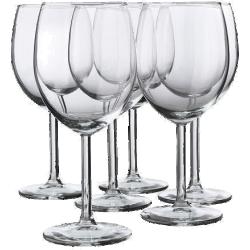 Svalka - verre à vin rouge