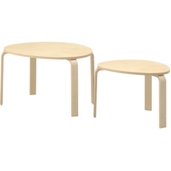 Svalsta - tables gigognes