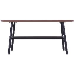 Table basse haywood noyer
