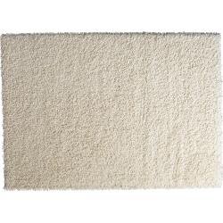 Tapis cubic blanc calcaire