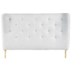 Tête de lit capitonnée iceberg