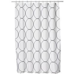 Uddgrund - rideau de douche