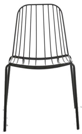 chaise mtal lot de - Chaise Metal
