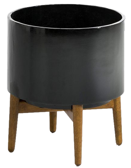 Cache-pot florian, haut.42 cm