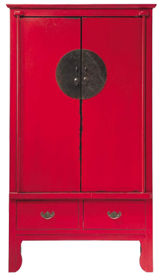 armoire chine shangha