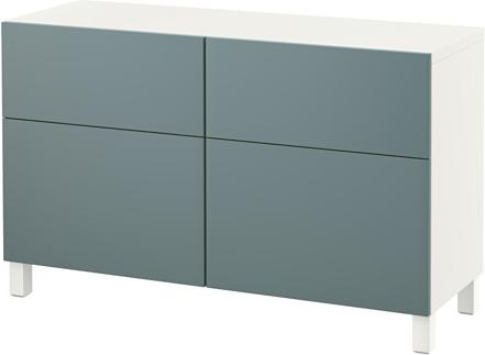 Best combi rgt portes tiroirs mydecolab - Glissiere de tiroir a fermeture amortie ...