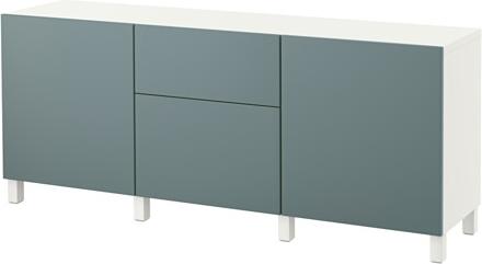 Bestå - combinaison rangement tiroirs