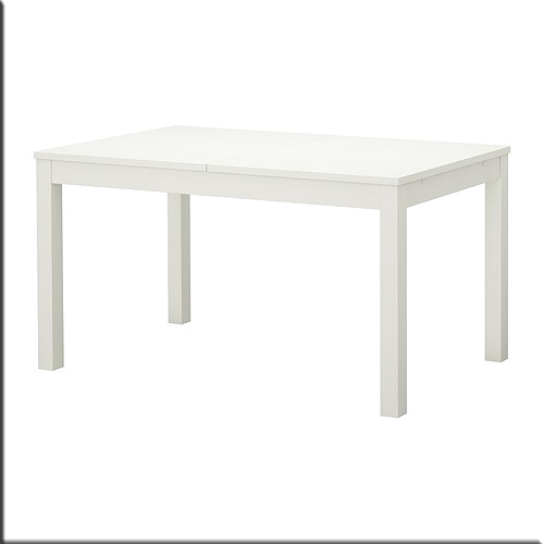Bjursta - table extensible