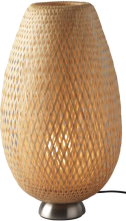 Böja - lampe de table
