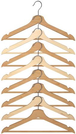 Bumerang - cintre