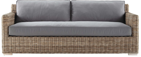 canap kubu kerguelen anthracite mydecolab. Black Bedroom Furniture Sets. Home Design Ideas